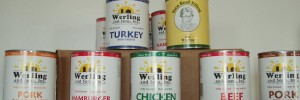 28oz Variety Canned Meat 12 Pack